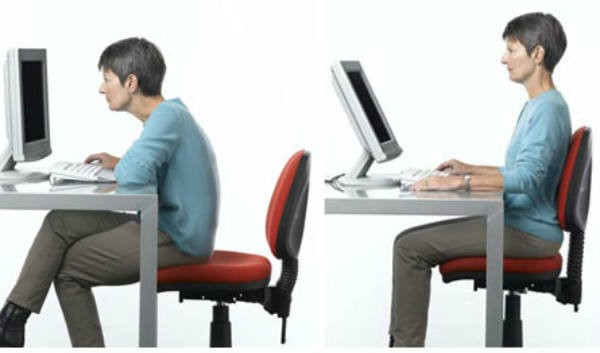 Sitting at a desk all day as bad for health as smoking'